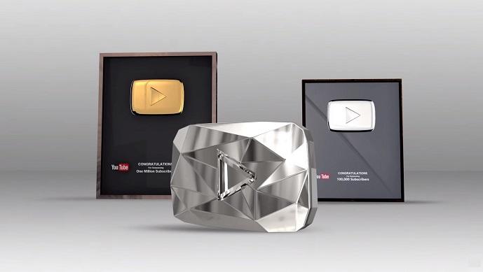 Бриллиантовая или алмазная кнопка