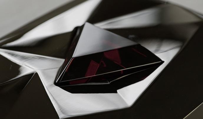 Красный бриллиант ютуба