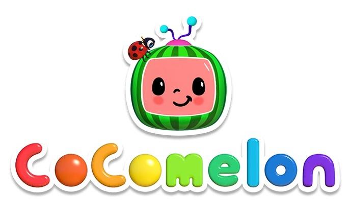 Cocomelon-Nursery Rhymes